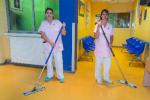 Agent des Services Hospitaliers