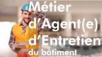 AGENT POLYVALENT DE BATIMENT