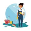 Assistants ménagers h/f