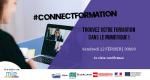 #ConnectFormation