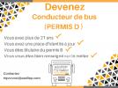 devenez conducteur de bus