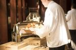 Serveur / Serveuse de restaurant