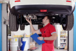 Titre professionnel Contrôleur technique de véhicules légers