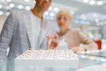 Vendeur / vendeuse en bijouterie (H/F)